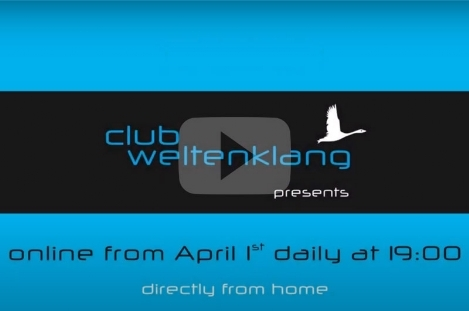 Club Weltenklang